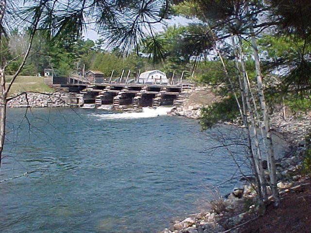 About canalside cabins grand lake stream maine for Grand lake cabins